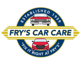 Fry's Car Care